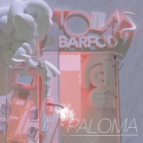 Tomas Barfod - Paloma