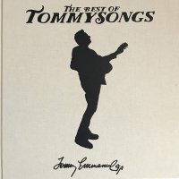 Tommy Emmanuel - The Best Of Tommysongs (Autographed limited edition 2LP / 2CD book)