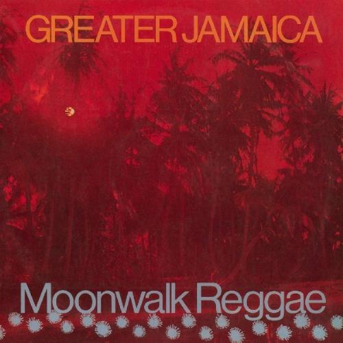 Tommy & Supersonics Mccook - Greater Jamaica Moonwalk Reggae