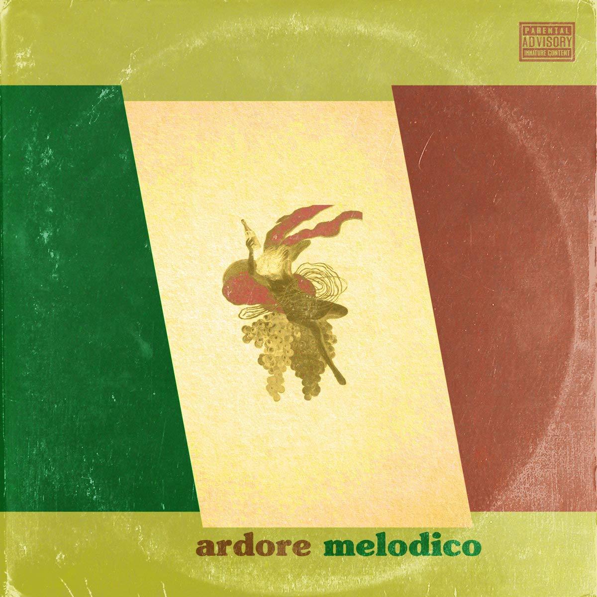 Tone Spliff -Adore Melodico