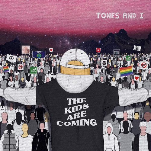 Tones And I - The Kids Are Coming