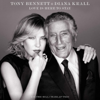 Tony Bennett/diana Krall - Love Is Here To Stay
