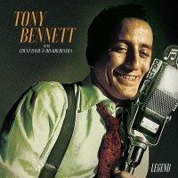 Tony Bennett - Legend