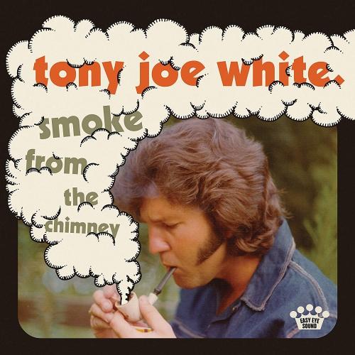 Tony Joe White -Smoke From The Chimney