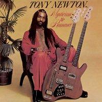 Tony Newton -Mysticism & Romance