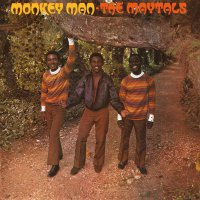 Toots  &  The Maytals - Monkey Man (Orange vinyl)