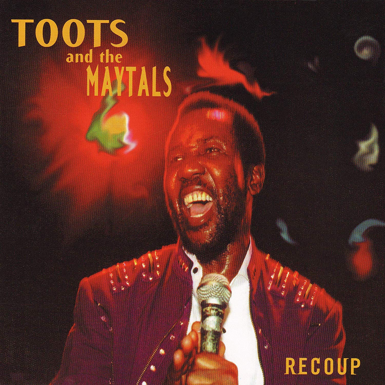 Toots & The Maytals - Recoupe