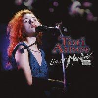 Tori Amos -Live At Montreux 1991/1992