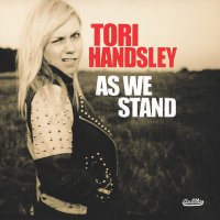 Tori Handsley -As We Stand