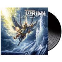 Torian -God Of Storms Black