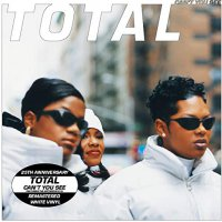 Total -Can't You See