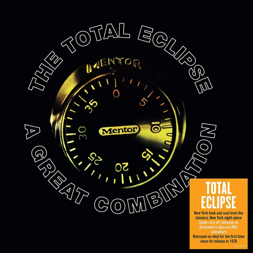 Total Eclipse -Great Combination