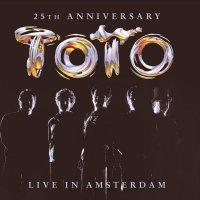 Toto -25Th Anniversary Live In Amsterdam