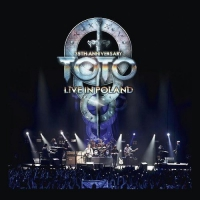 Toto - 35Th Anniversary Tour: Live In Poland