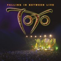 Toto -Falling In Between Live