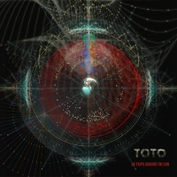 Toto - Greatest Hits - 40 Trips Around The Sun