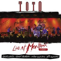 Toto -Live At Montreux 1991