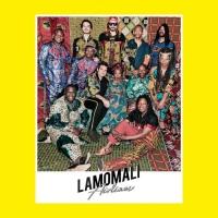Toumani Diabate -Lamomali Airlines: Live