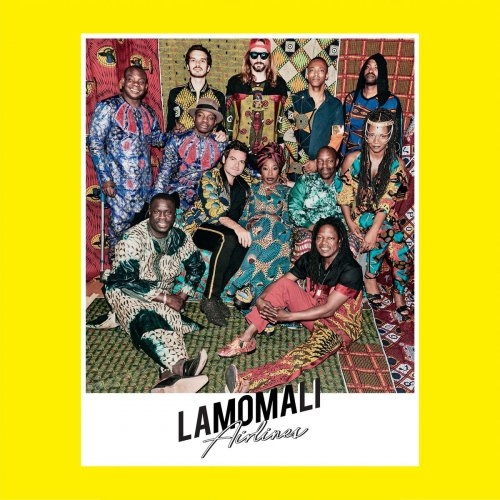 Toumani Diabate - Lamomali Airlines: Live