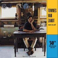 Townes Van Zandt -Townes Van Zandt - 50Th Anniversary