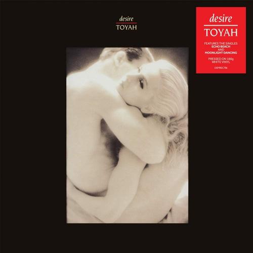 Toyah - Desire