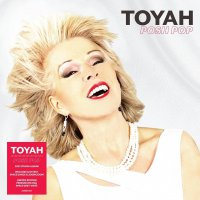 Toyah -Posh Pop