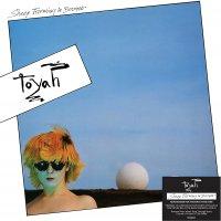 Toyah -Sheep Farming In Barnet: Limited Edition White Vinyl