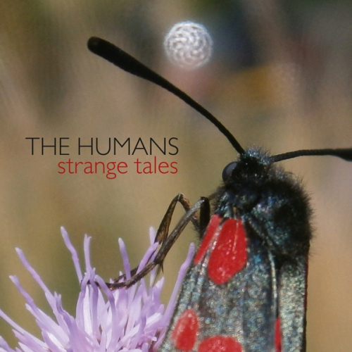Toyah  &  The Humans - Strange Tales