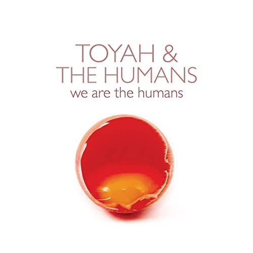 Toyah  &  The Humans - We Are The Humans