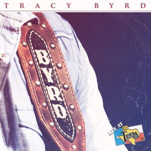 Tracy Byrd -Live At Billy Bob's Texas