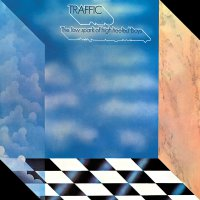 Traffic -The Low Spark Of High Heeled Boys