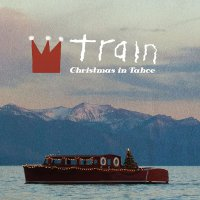 Train - Christmas In Tahoe (Translucent Green)