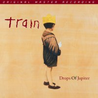 Train -Drops Of Jupiter