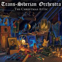Trans-Siberian Orchestra - The Christmas Attic