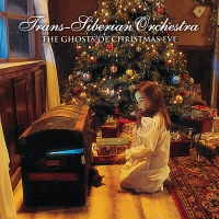 Trans-Siberian Orchestra -The Ghosts Of Christmas Eve