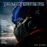 Transformers - The Album - Transformers - The Album