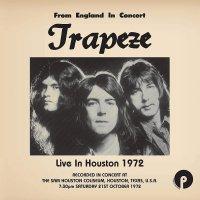 Trapeze -Live In Houston 1972
