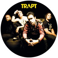 Trapt -Headstrong - Greatest Hits