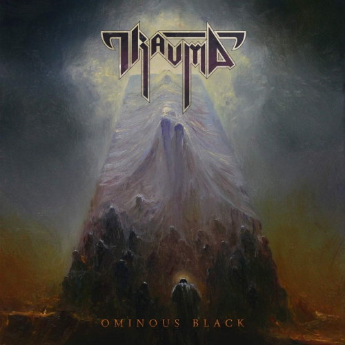 Trauma -Ominous Black