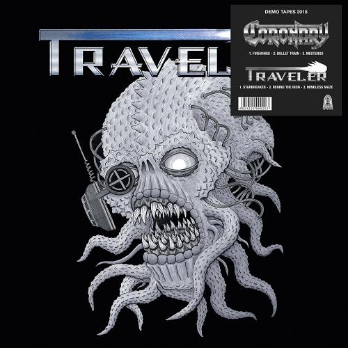Traveler -Demos 2018