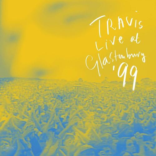 Travis - Live At Glastonbury, '99