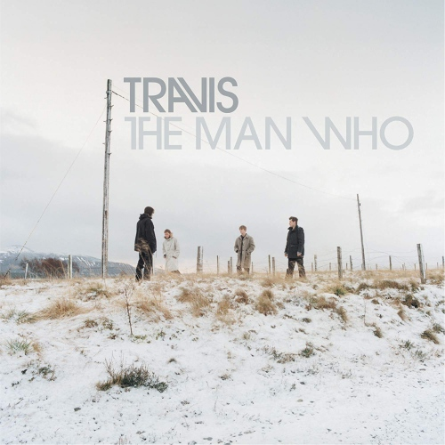 Travis - The Man Who  Deluxe
