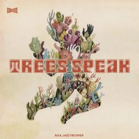 Trees Speak -Shadow Forms