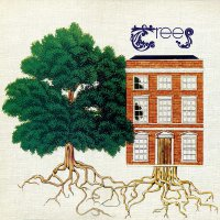 Trees -The Garden Of Jane Delawney