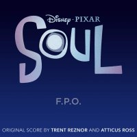 Trent Reznor  &  Atticus Ross -Soul