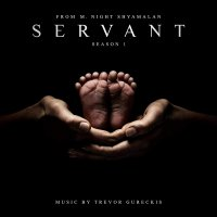 Trevor Gureckis -Servant: Season 1  Soundtrack Vinyl