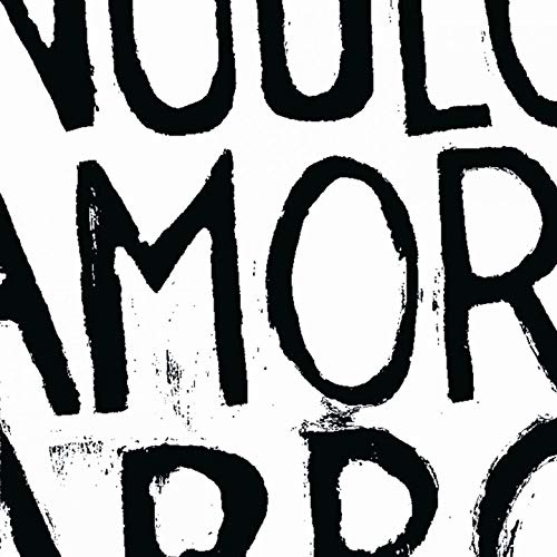 Triangulo De Amor Bizarro - Triangulo De Amor Bizarro