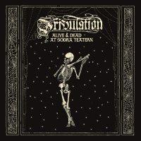 Tribulation - Alive & Dead At Sodra Teatern Black