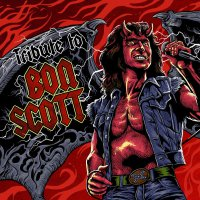 Tribute To Bon Scott -Tribute To Bon Scott