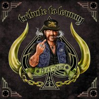 Tribute To Lemmy - Tribute To Lemmy
